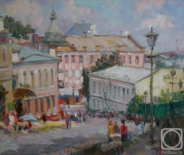Киев в картинах, бесплатные фото, обои ...: pictures11.ru/kiev-v-kartinah.html