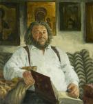 Поляков Сергей. Аркадий