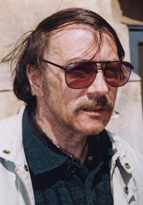 Syrov Valery