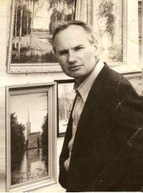 Янов Виктор
