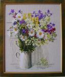 Цветы власова светлана полевые цветы