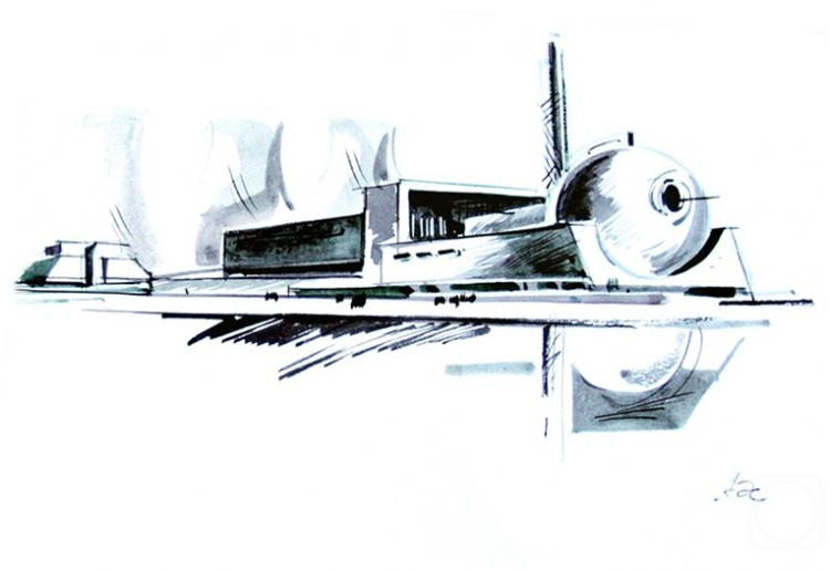 Коллекция проект архитектура 10 82