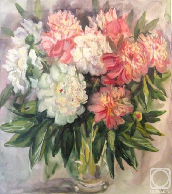 Картины цветы акварель игорь купить картины доставка цветов в станицу александрийскую