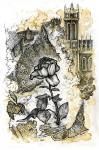 Фантазия на тему Розы