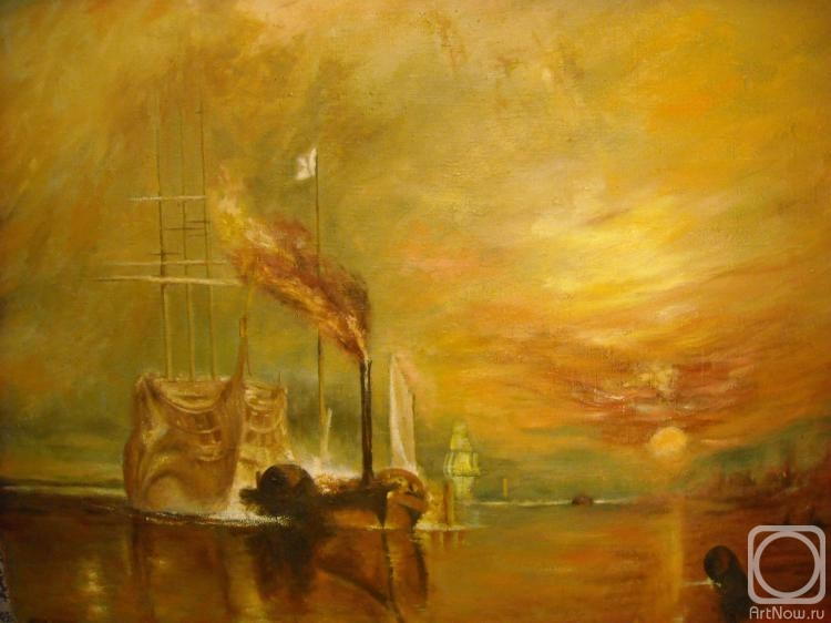 Картины художника копия картины