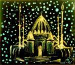 Мечеть. Столяров Вадим