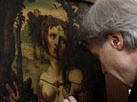 Итальянский коллекционер чуть было не купил картину Альбрехта Дюрера, похищенную в 1972 году