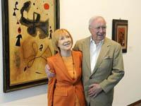 Берлинские музеи получили в подарок коллекцию картин