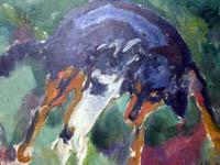 Воры, укравшие картину Мунка, отделались легким испугом