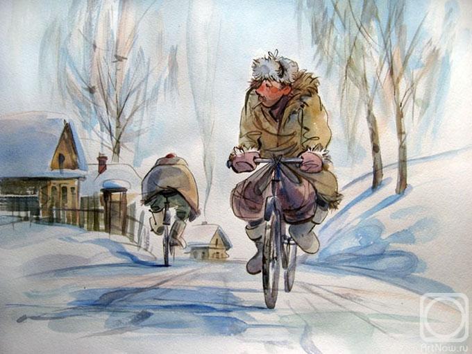 Теплов Сергей.
