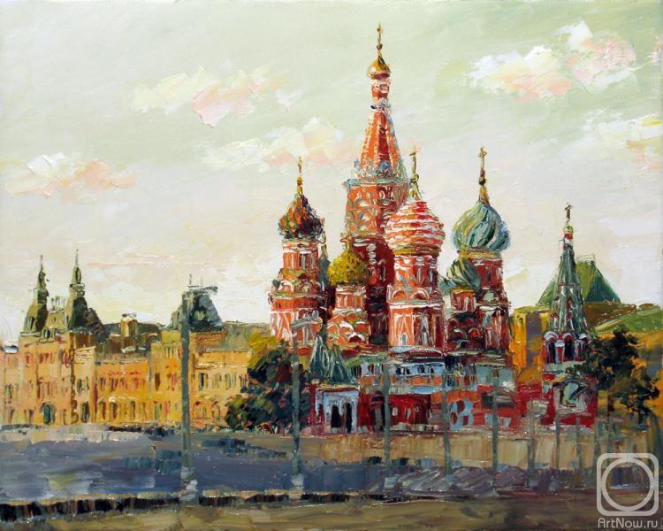 Фото москва красная площадь