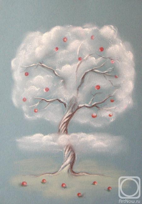 Логинова Аннет. Дерево плодородия