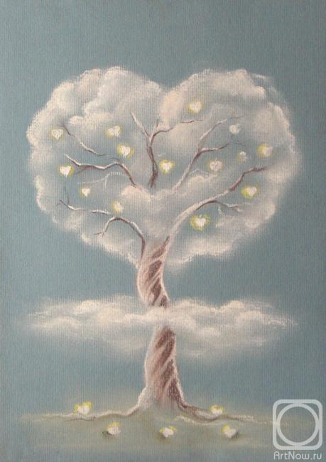 Логинова Аннет. Дерево любви