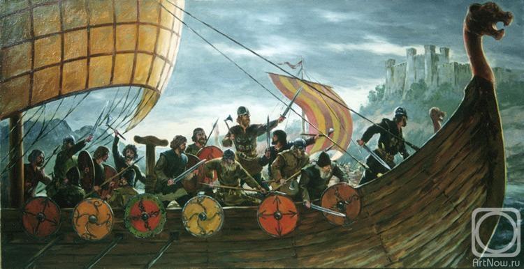 Картинки по запросу викинги рисунки