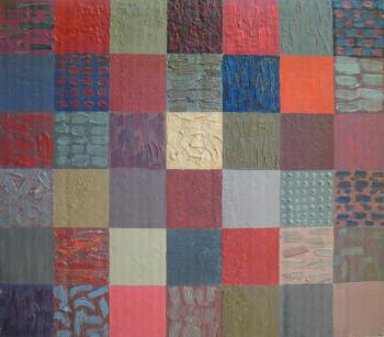 Pattern - Patchwork #42