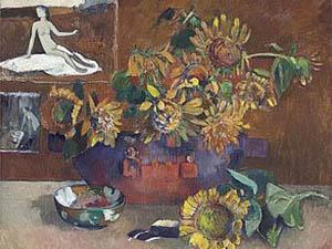 На аукционе Кристис никто не захотел купить картину Поля Гогена