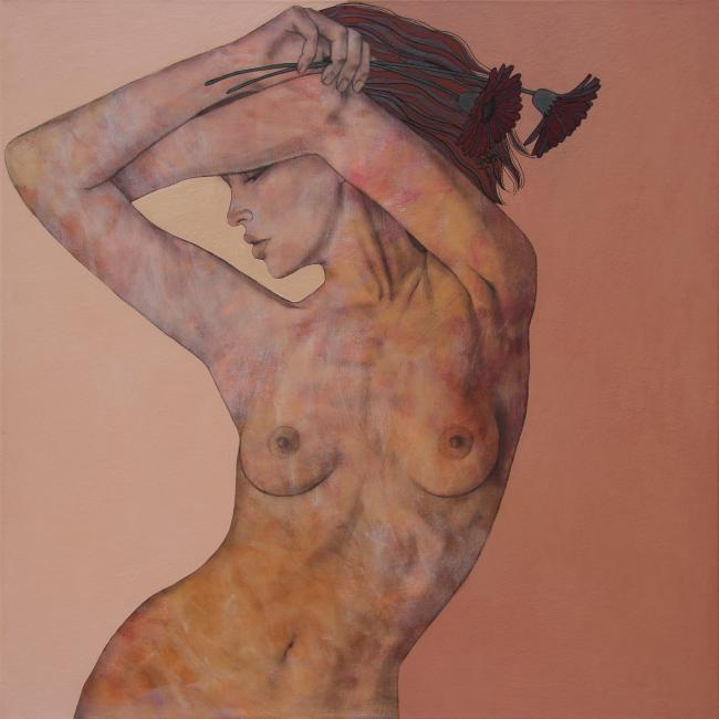 страсть в живописи: