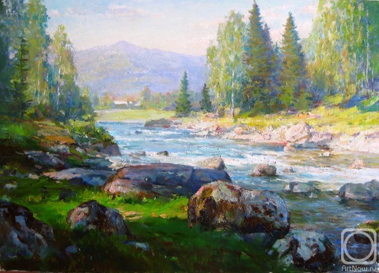 Художники живопись иваненко сергей