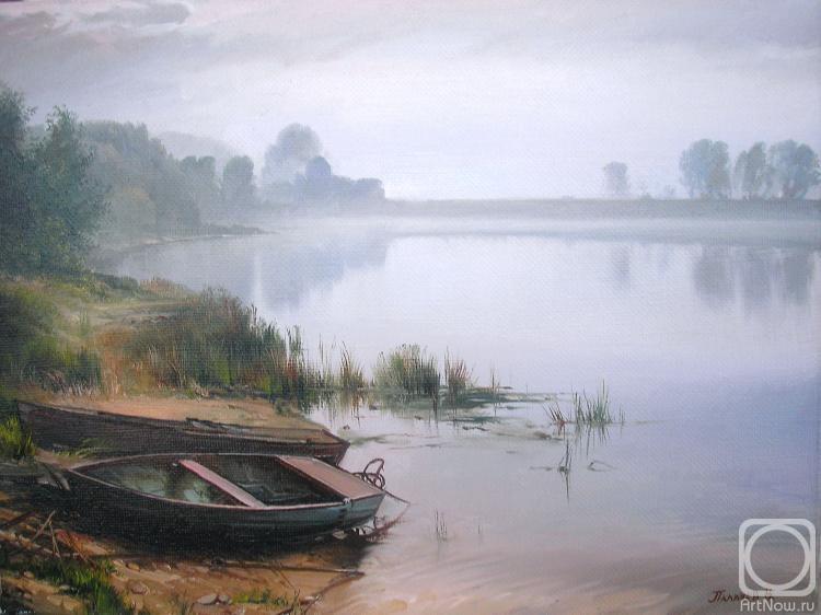 Палачев Вячеслав. Спокойствие