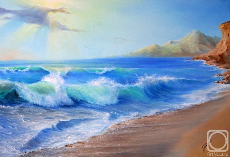 море в картинах: