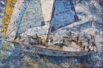 Филиппова-Каргальская Алёна. Солнце в парусах