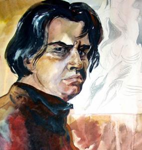 Chistyakov Yuri