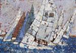 Филиппова-Каргальская Алёна. Голубые паруса