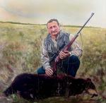 Аронов Алексей. Охотник