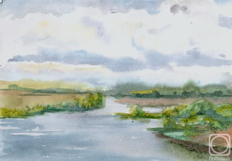 Река угра товарково калужская обл