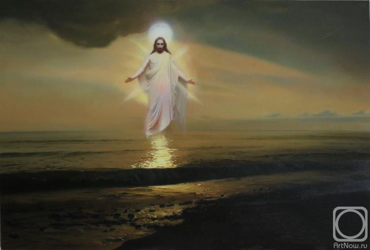 Иисус обои на рабочий стол картинки иисус