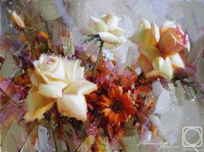 Композиция с розами. Картины ...: artnow.ru/ru/gallery/3/1464/picture/2/547929.html