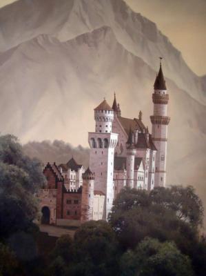 Купить замок в альпах уехать жить в болгарию отзывы