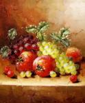Minaev Sergey. Fruits