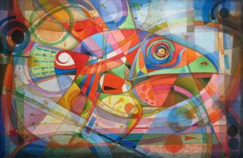 Fish-the-Shoe. 2011. Yudaev-Racei Yuri