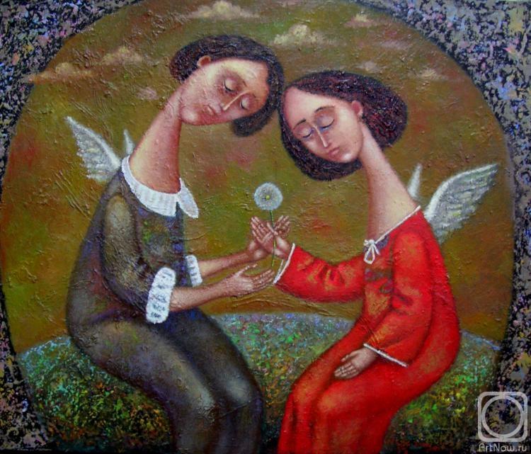 Когда мы были ангелами