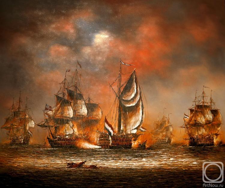 Битва бигсинема корабль 10
