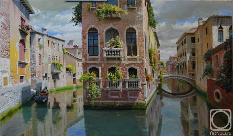 Дом в венеции недвижимость в португалии на побережье