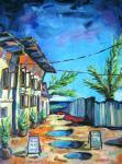 Силаева Нина. Занзибар. Старый город. Танзания. Африка