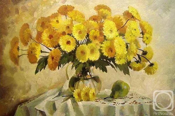 Герасимов Владимир. Цветы 24