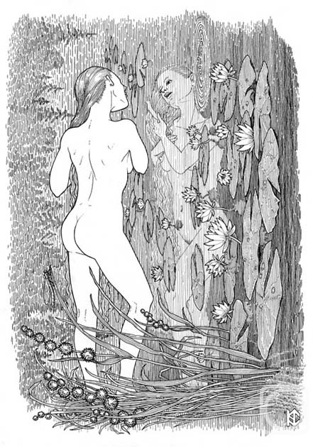 Осмотр рисунки сказки эротика телочки сосут