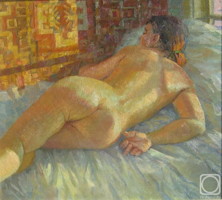 Зимнее утро. Картины художника. Бушуев ...: artnow.ru/ru/gallery/3/20241/picture/0/605052.html