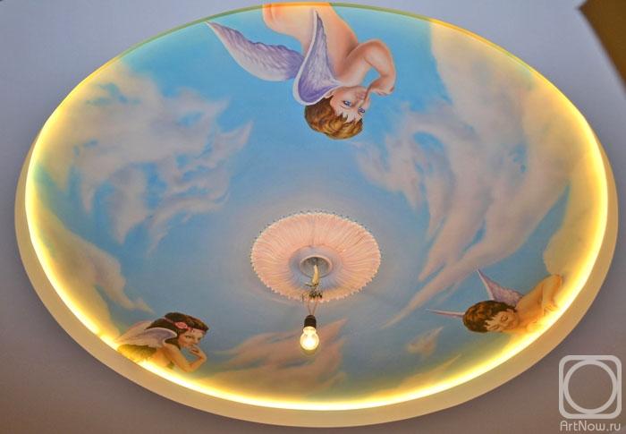 Comment Peindre Un Plafond Abime  DigipiCo