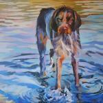 Динго. Морской пес. Чижова Виктория