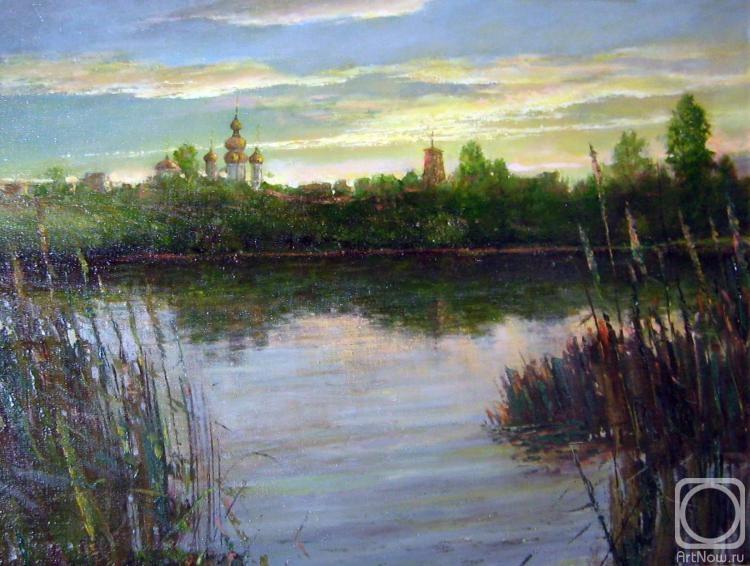 Корытов Сергей. Рыбалка