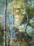 Volosov Vladmir. Birch forest