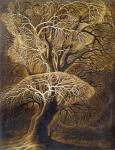 Жупан Иван. Ажурное дерево