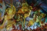 Созвездие Орхидеи. Подгаевская Марина