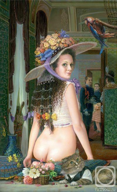 панин и проститутки
