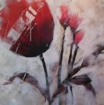Tulips. Minaev Sergey