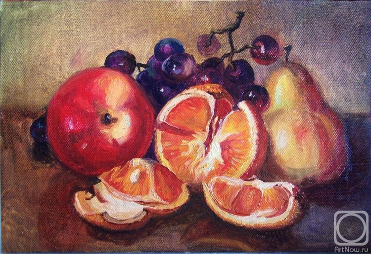 картины натюрморты с фруктами: